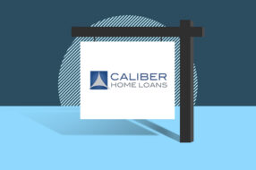 A photo to accompany a review of Caliber Home Loans