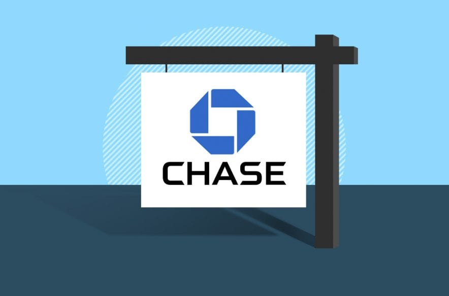A photo to accompany a review of Chase mortgage