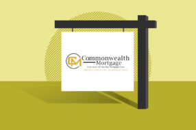 An image to accompany a review of Commonwealth Mortgage