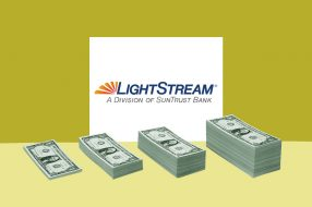 A photo to accompany a review of LightStream personal loans