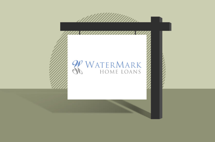 An image to accompany a review of Watermark Home Loans