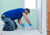 A photo to accompany a story about the best credit cards for home improvement projects