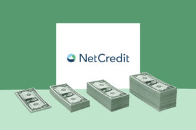 A photo to accompany a review of NetCredit personal loans