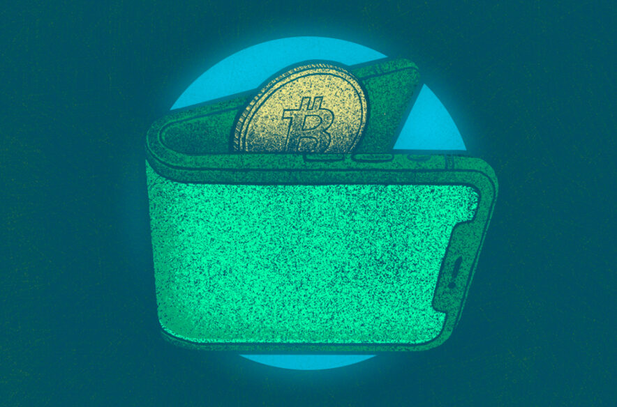 An image to accompany a story about why Bitcoin has value