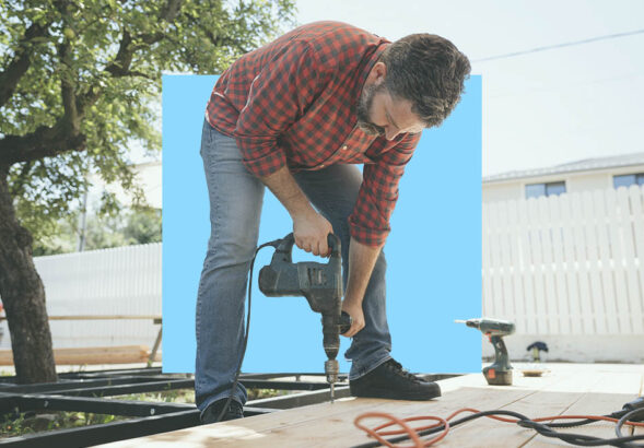 A photo to accompany a story about how to save on remodeling costs