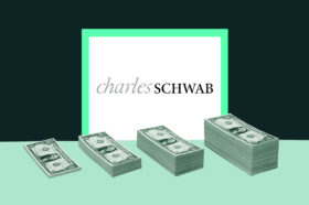 An image to accompany a review of Charles Schwab
