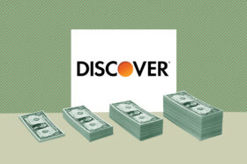 An image to accompany a review of Discover personal loans