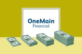 An image to accompany a review of OneMain Financial personal loans