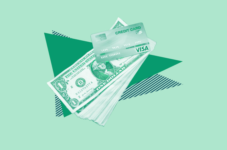 A photo to accompany a story about new Visa cardholder benefits