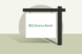 An image to accompany a review of Citizens Bank mortgages