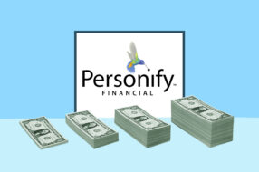 An image to accompany a review of Personify Financial