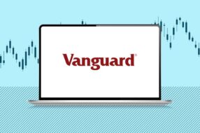 An image to accompany a review of Vanguard