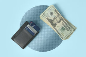 A photo to accompany a story about Capital One credit card rewards