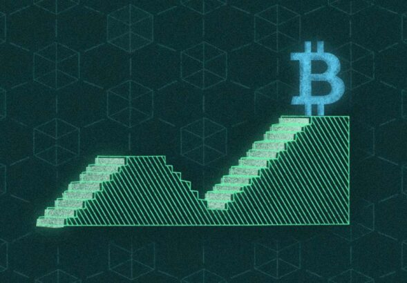 Bitcoin just hit a new record high price. Here's what investors should do now.