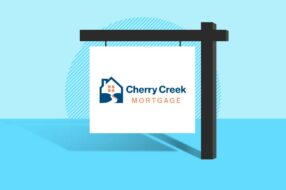 An image to accompany a review of Cherry Creek Mortgage