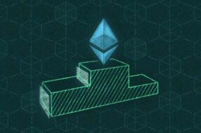 An image to accompany a story about recent Ethereum price trends