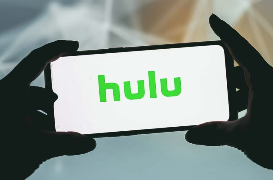 A photo to accompany a story about a free Uber Eats Pass for Hulu subscribers
