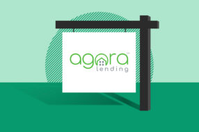 An image to accompany a review of Agora Lending