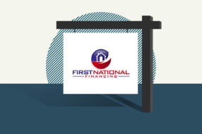 An image to accompany a review of First National Financing