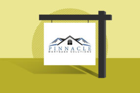 An image to accompany a review of Pinnacle Mortgage Solutions