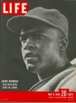 Jackie Robinson 1950