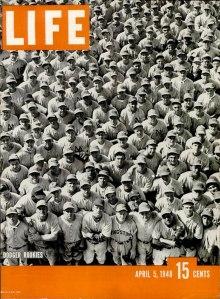April 5, 1948 LIFE magazine cover