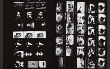 Daido Miroyama—Courtesy Galerie Polka, Paris