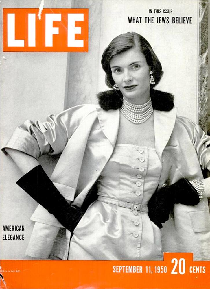 Nina Leen LIFE Magazine