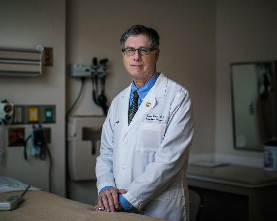 Dr. Bruce Ribner