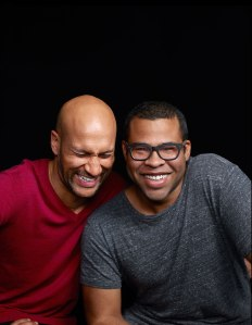 Keegan-Michael Key & Jordan Peele TIME 100