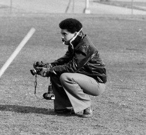 LIFE photographer John Shearer, 1971.