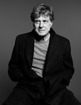 Robert Redford TIME 100