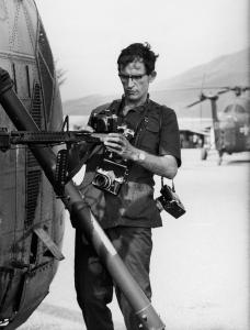 Larry Burrows, Vietnam, 1966