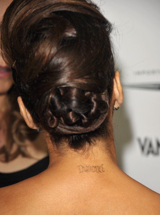 Vanity Fair And Chrysler Celebration Of The Eva Longoria Foundation Hosted By Eva Longoria