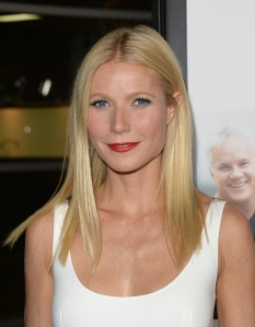 Actress Gwyneth Paltrow attends the premiere of Roadside Attractions' 'Thanks For Sharing' at ArcLight Cinemas on September 16, 2013 in Hollywood, California. (