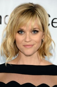 Actress Reese Witherspoon attends the Great American Songbook event honoring Bryan Lourd at Alice Tully Hall on February 10, 2014 in New York City.