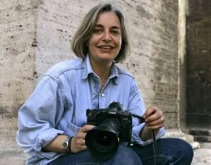 Afghanistan Photographer Killed