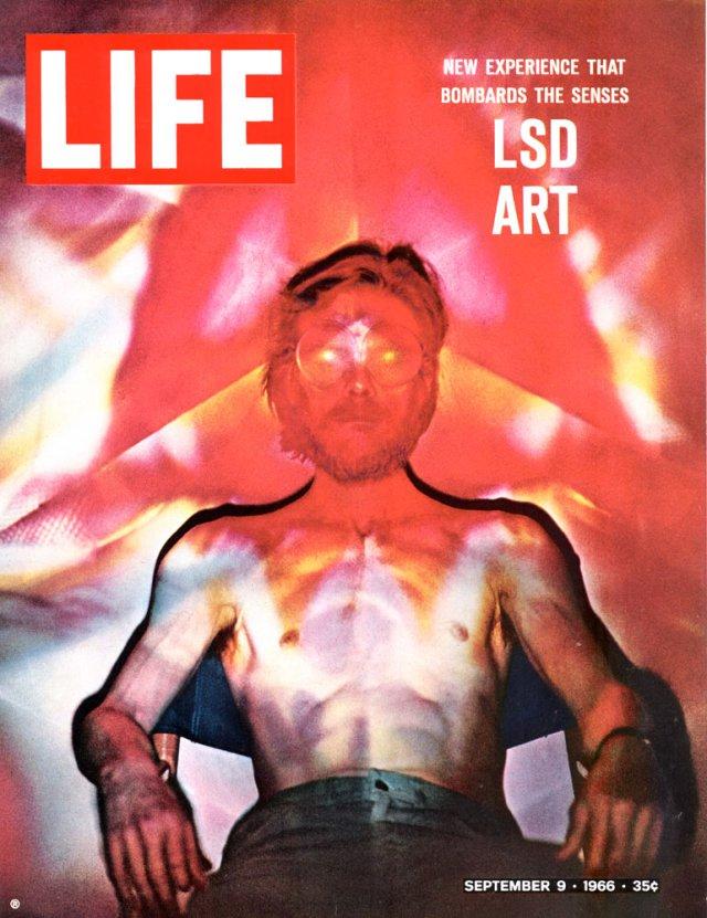 LIFE, Sept. 9, 1966.