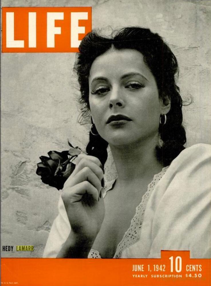 LIFE Magazine Cover - June 1, 1942