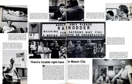 August 28, 1970 LIFE magazine