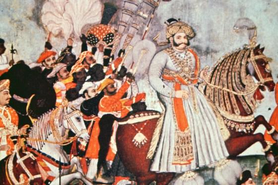 The Great Akbar