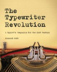 The Typewriter Revolution bookcover