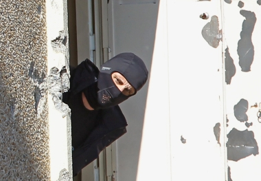 France Terror Suspect