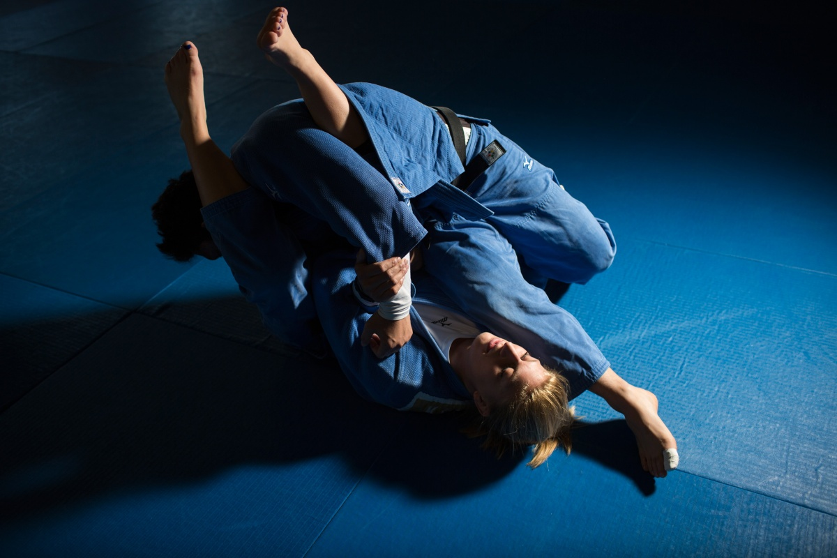 kayla-harrison-olympic-athletes-training