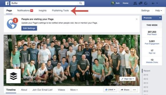 facebook-publishing-tools