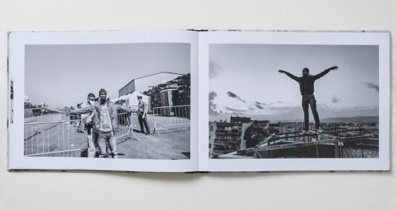 Fabio Bucciarelli's book The Dream