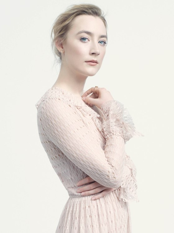 Next Generation Leader, Saoirse Ronan, actor, Ireland.