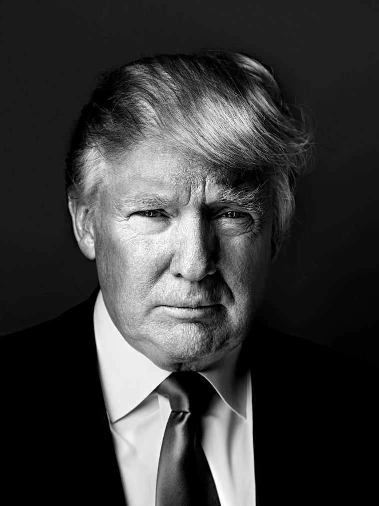 Marco Grob Donald Trump
