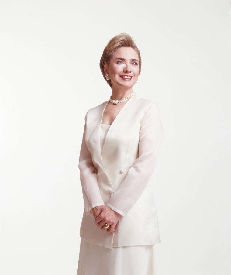 Hillary Clinton Michael O'Neill