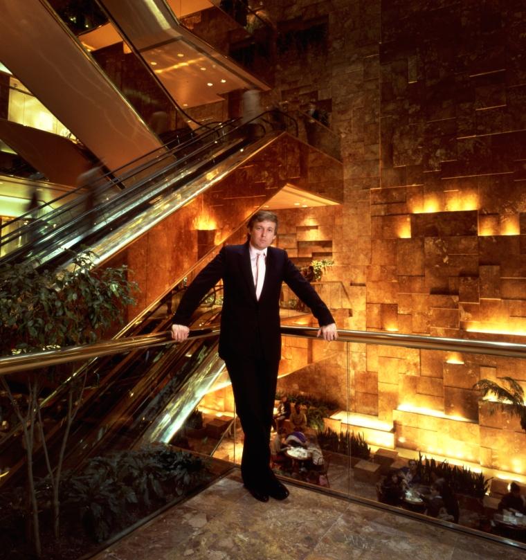 Donald Trump Michael O'Neill